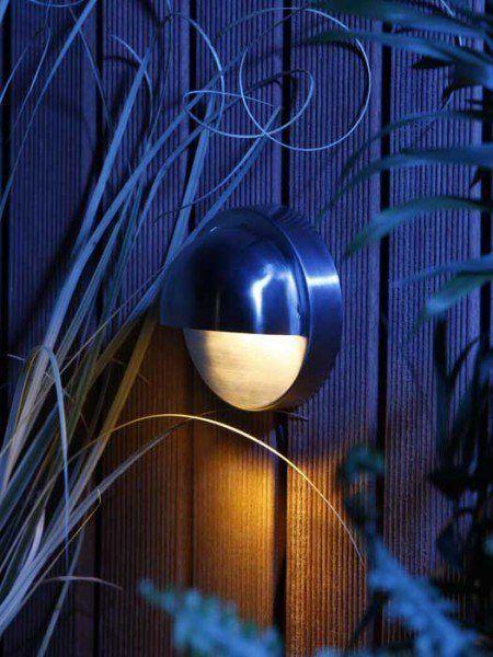Wandleuchte 'Palm' von Garden-Lights (Art.Nr. 2585061)