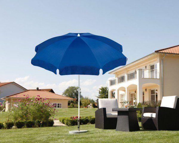 Sonnenschirm Ibiza 200 von Schneider-Schirme