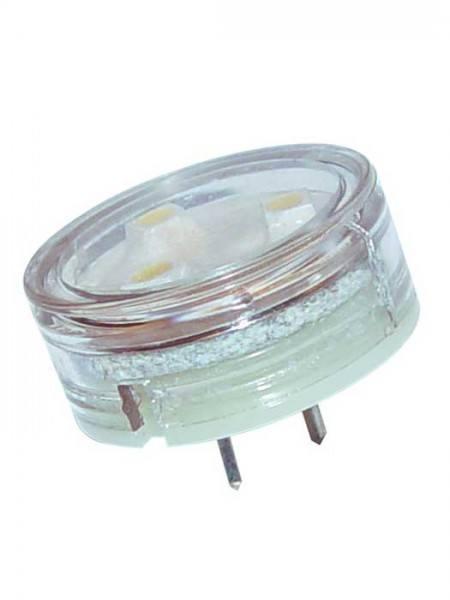 SMD LED-Einheit mit 3 Einzel-LEDs blau (Art.Nr. 1165101)