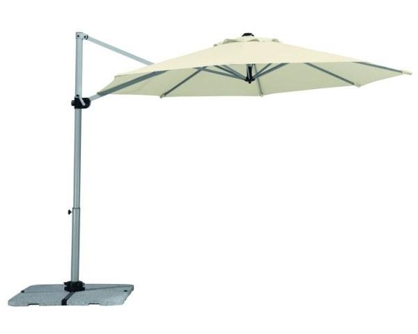 Ampelschirm Samos von Schneider-Schirme
