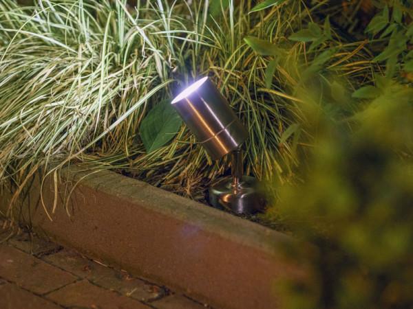Wandstrahler 'Pavo' von Garden-Lights (Art.Nr. 4130601)