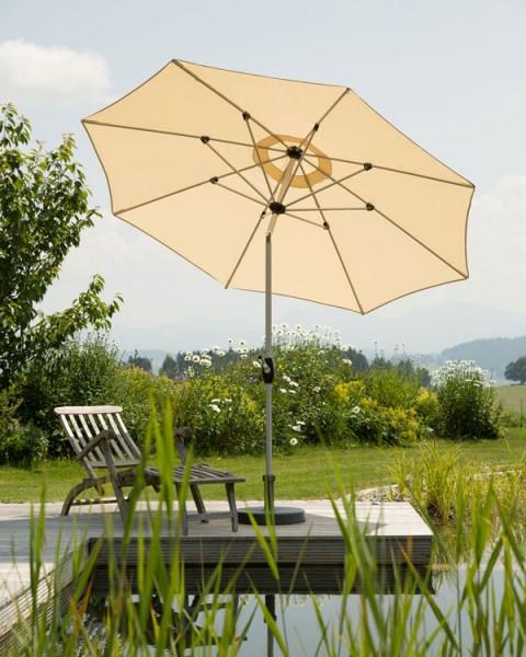 Sonnenschirm Venedig von Schneider-Schirme