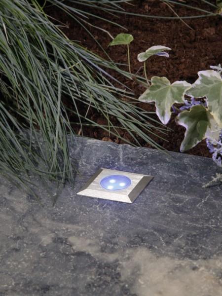 Einbauleuchte 'Atria blue' von Garden-Lights (Art.Nr. 4092601)