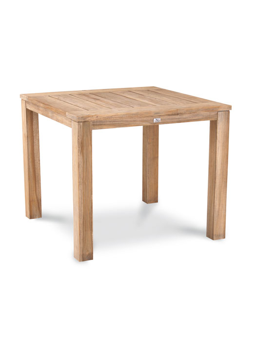 Teakholz Dinnig-Tisch  Gartenmoebel-Profi