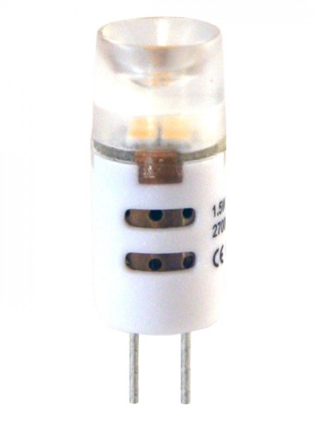 G4 LED warmweiß GU5.3 (Art.Nr. 6204451)