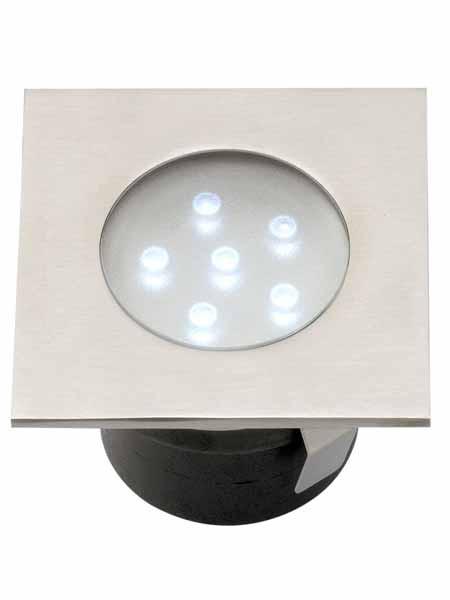 Einbauleuchte 'Breva' von Garden-Lights (Art.Nr. 4016601)