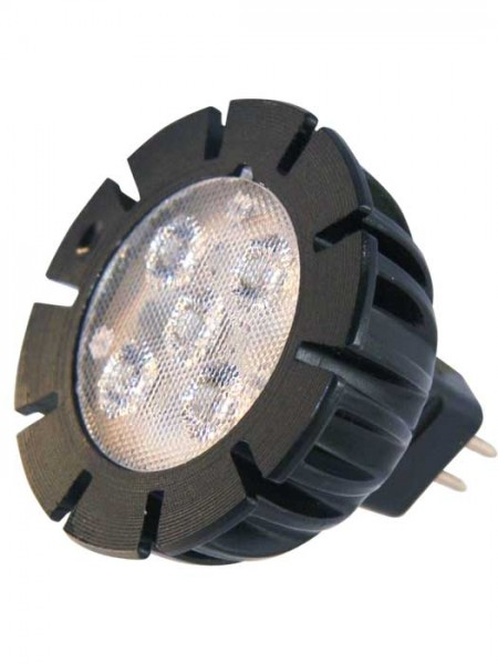 Power LED-Einheit MR16 GU5.3 (Art.Nr. 6194011)