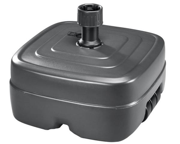 PE-Ständer ca. 45 Liter anthrazit