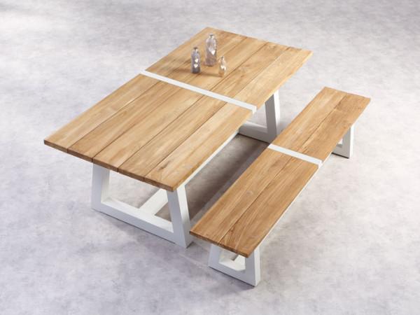 Tisch Campione