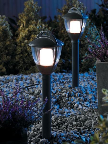 Gartenleuchte 'Laurus LED' von Garden-Lights (Art.Nr. 2573061)